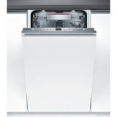 Bosch Spv66tx01e Total built-in dishwasher 45 cm - 10 place settings Serie 6