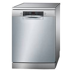 Bosch Sms46hi04e Silence plus dishwasher 60 cm - 12 covered - stainless steel Serie 4