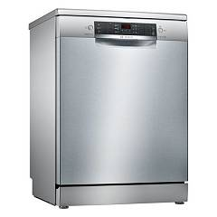 Bosch Sms46ni05e Supersilence dishwasher 60 cm - 12 covered - stainless steel Serie 4