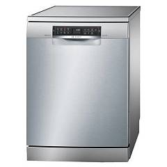 Bosch Sms68ui02e Supersilence dishwasher 60 cm - 13 covered - stainless steel