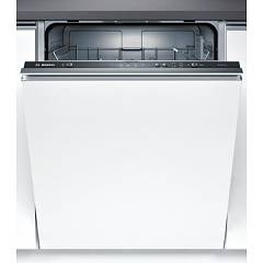 Bosch Smv24ax00e 60 cm - 12 covered total disappearance dishwasher - white Serie 2