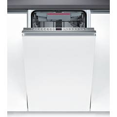 Bosch Spv46mx04e Total built-in dishwasher 45 cm - 10 place settings Serie 4