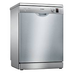 Bosch Sms25ai05e Free-standing dishwasher 60 cm - 12 covered with stainless steel Serie 2