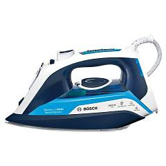 Bosch Tda5029210 Steam iron 2900 w - white / blue Sensixx'x Da50 Sensorsecure