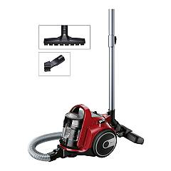 Bosch Bgc05aaa2 Bagless vacuum cleaner - red Serie 2
