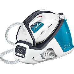 Bosch Tds4050 Iron with boiler - white / blue Serie 4