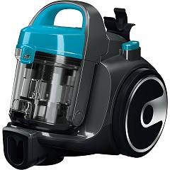 Bosch Bgs05x240 Bagless vacuum cleaner - turquoise