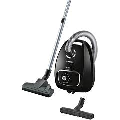 Bosch Bgls4x210 Trailed vacuum cleaner with bag - black 4