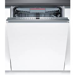 Bosch Smv46nx03e Total integrated dishwasher 60 cm - 14 place settings 4