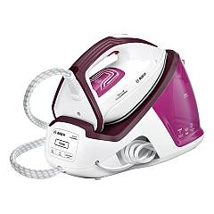 Bosch Tds4020 Steam generator iron - white / purple 4 Easycomfort