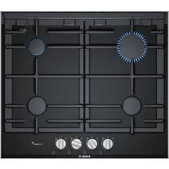 Bosch Prp6a6d70 Gas hob cm. 60 - black ceramic glass 8