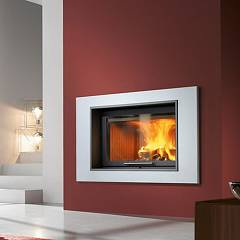 Caminetti Montegrappa San Diego Coating for light 02 and cm p02 fireplace