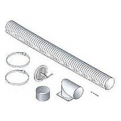 Caminetti Montegrappa 1530200200 Kit air ducting primary