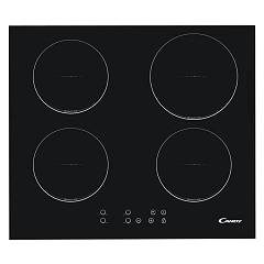 Candy Ci640cba/1 Induction cooking top cm. 60 - black ceramic glass
