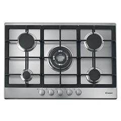 Candy Cpg75swpx Cooking top cm. 75 - inox
