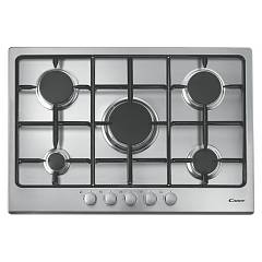 Candy Cpg 75 S Px Hob cm. 75 - inox