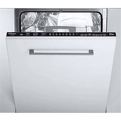 Candy Cdim 4615 Built-in dishwasher cm. 60 - 16 total integrated covers