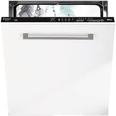Candy Cdi 1l38-02 Total integrated dishwasher cm. 60 - 13 covered