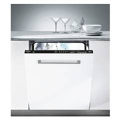 Candy Cdi 1l38-02 Built-in dishwasher cm. 60 - 13 total integrated covers
