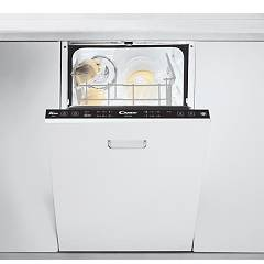 Candy Cdi 1l949 Built-in dishwasher cm. 45 - 9 total integrated covers