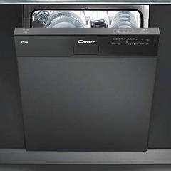 Candy Cds 1ls38b Dishwasher built-cm. 60 - 13 covered semi-integrated
