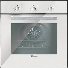 sale Candy Built-in oven cm. 60 - white Fpe 603/6 Wx