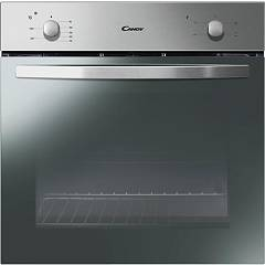Candy Fcs100x Built-in oven cm. 60 - inox
