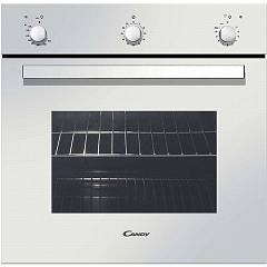 Candy Flg 202/1 W Oven built-in gas cm. 60 - white