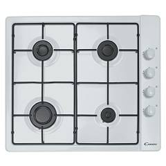Candy Clg 64 Spb Cooking top cm. 60 - white
