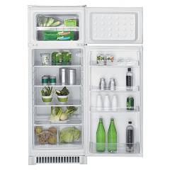 Candy Cfbd 2450/2 E Built-in refrigerator with freezer cm. 54 h. 145 - lt. 220
