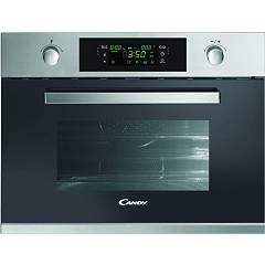 Candy Mic 440 Vtx Microwave combined oven cm. 60 - inox