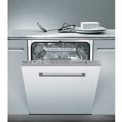 Candy Cdim3t623prdf Built-in dishwasher cm. 60 - 16 seats total integrated