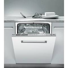 Candy Cdim6766 Built-in dishwasher cm. 60 - 16 seats total integrated Evo Space