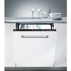 Candy Cdi1l3802t Built-in total dishwasher built-in cm. 60 - 13 covers