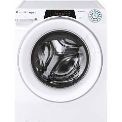 Candy Row151066dhs/1-s Washer dryer cm. 60 - washing 10 kg - drying 6 kg - white