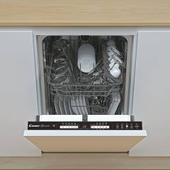 Candy Cdih 1l949 Total integrated dishwasher cm. 45 - 9 covered