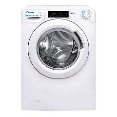 Candy Csws 485twme / 1-s Washer dryer cm. 65 - washing 8 kg - drying 5 kg - white