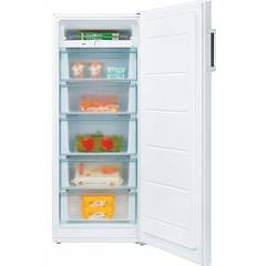 Candy Cmious5142whn Free-standing vertical freezer cm. 55 h. 142 - lt. 160 - white