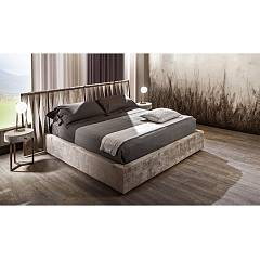 Photos 2: Cantori TWIST Padded double bed