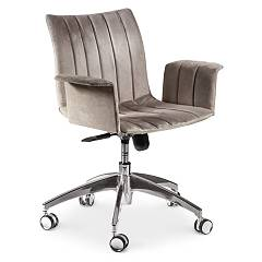 Cantori Ginevra Chair home office upholstered