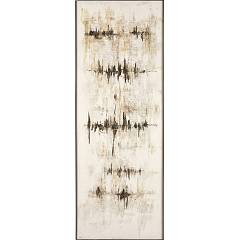 Cantori Sound Wave Picture 70 x 190 cm
