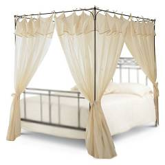 sale Cantori Venezia Set, Curtains For Canopy