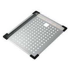 Cm Lavelli 092027 Stainless steel perforirano tray mm. 330 x 390