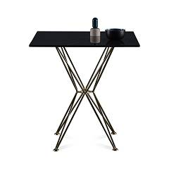 Colico Star Table with steel rod frame