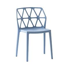 Connubia Calligaris Alchemia Cb/1056 Plastic stackable chair