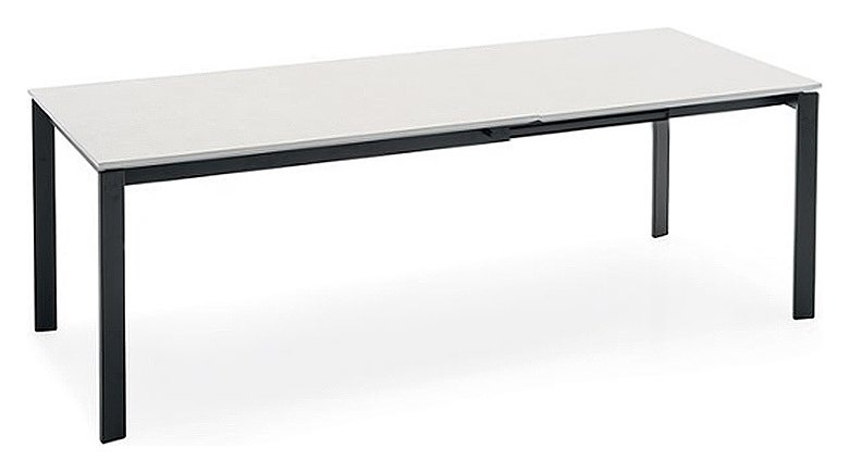 Photos 1: Connubia Calligaris EMINENCE FAST CB/4788-M 130 Extendible table l. 130 x 90
