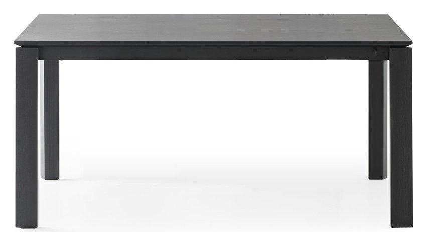 Photos 1: Connubia Calligaris EMINENCE FAST CB/4788-W 160 Extendible table l. 160 x 90