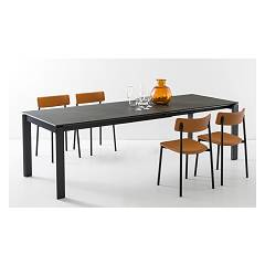 Photos 2: Connubia Calligaris EMINENCE FAST CB/4788-M 160 Extendible table l. 160 x 90