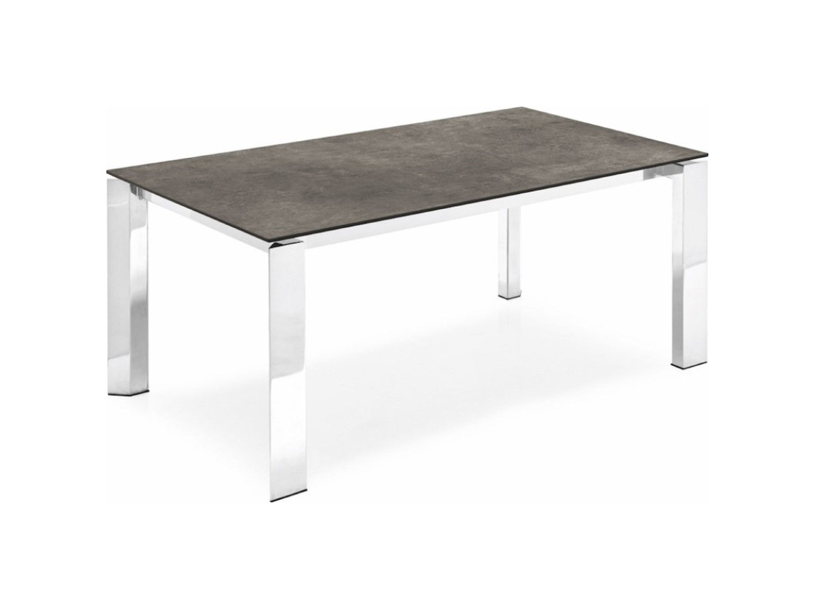 Connubia Calligaris Gate Cb 4088 Mv 160 Extending Table L. 160 X 90 ...