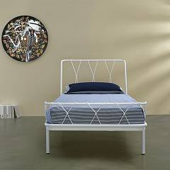 Cosatto Acapulco Single iron bed